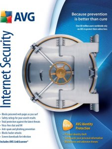 AVG Internet Security v9.0.839(Build 2960) RUS