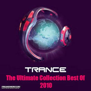 VA - Trance The Ultimate Collection Best Of (2010)