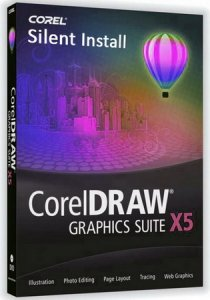 CorelDraw Graphics Suite X5 SP2 v.15.2.0.661 Silent Install (2010/ENG/RUS)