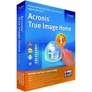 Acronis True Image Home 2011 14.0.0 Build 6597 Russian