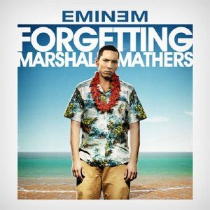 Eminem - Forgetting Marshall Mathers (2011)