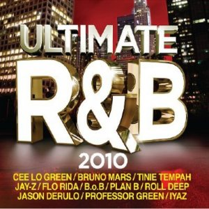 Ultimate R And B (2010)