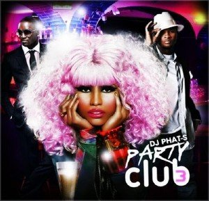 Party Club Vol. 3 (2011)