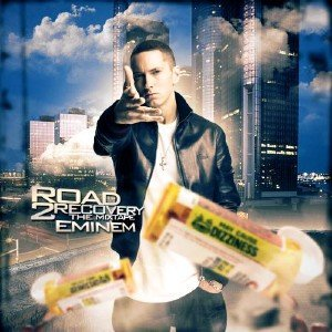 Eminem - Road To Recovery. The Best Of Eminem (2011)
