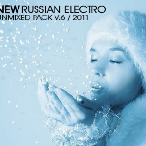 New Russian Electro Vol.6 (2011)