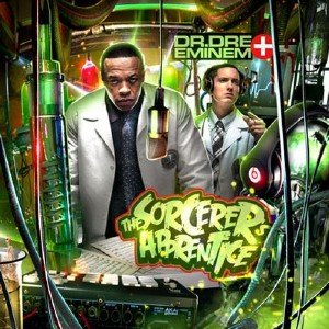 Dr. Dre and Eminem - The Sorcerors Apprentice (2011)