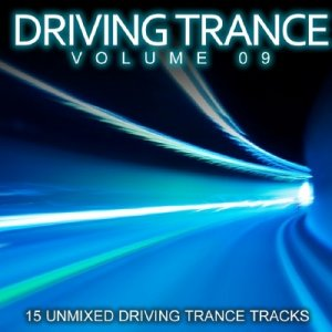 Driving Trance Volume 09 (2011)