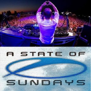 A State of Sundays (Progressive Sessions 1) (30.01.2011)