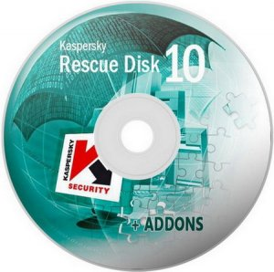 Kaspersky Rescue Disk 10.0.23.29 Build 11.01.2011 + ADDONS (2011/ML/RUS/ENG)