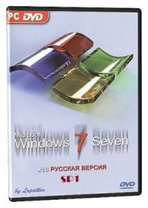 Windows 7 Максимальная 7601.17514 SP1 RTM x86 Russia (no soft)