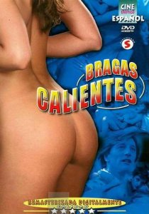 Горячие трусики / Bragas calientes / Hot Panties (1983) DVDRip