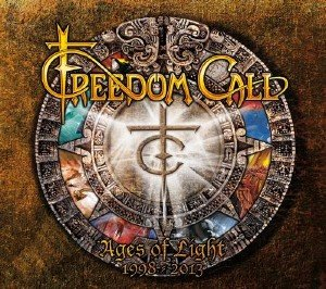 Freedom Call - Ages Of Light 1998-2013 (2013)