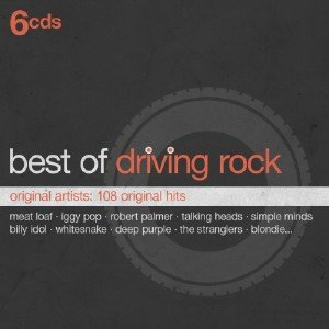 Best Of Driving Rock (2011)