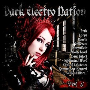 Dark Electro Nation Vol.5 (2013)