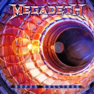 Megadeth - Super Collider (2013) HQ