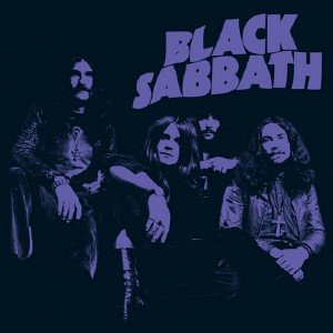 Black Sabbath - The Vinyl Collection 1970-1978 (2012)