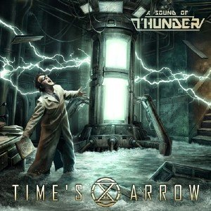 A Sound Of Thunder - Time's Arrow (2013)