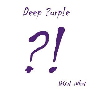 Deep Purple - Now What?! [Japanese Edition] (2013)