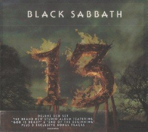 Black Sabbath - 13 [Deluxe Edition] (2013)