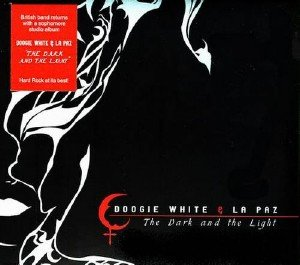 Doogie White & La Paz - The Dark And The Light (2013)