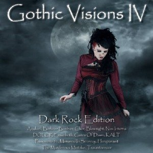 Gothic Visions IV (2013)