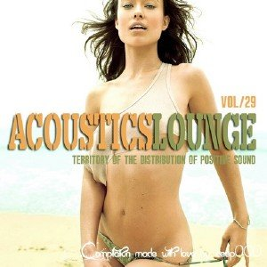 Acoustics Lounge Vol.29 (2013)