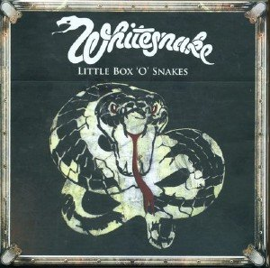 Whitesnake - Little Box 'O' Snakes. The Sunbrust Years 1978-1982 (2013)