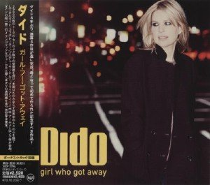 Dido - Girl Who Got Away [Japan Edition] (2013)