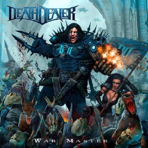 Death Dealer - War Master (2013)