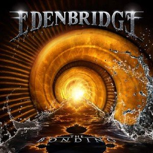 Edenbridge - The Bonding (2013)