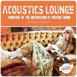 Acoustics Lounge Vol.32 (2013)