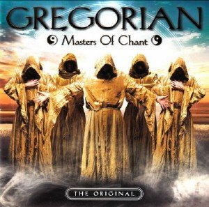 Gregorian - Master Of Chant: Chapter 9 (2013)