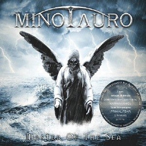Minotauro - Master Of The Sea (2013)