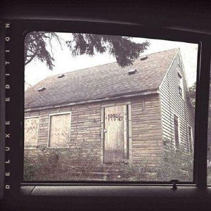 Eminem - The Marshall Mathers LP 2 [Deluxe Edition] (2013)