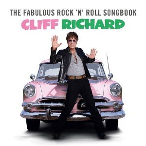 Cliff Richard - The Fabulous Rock'n'Roll Songbook (2013)