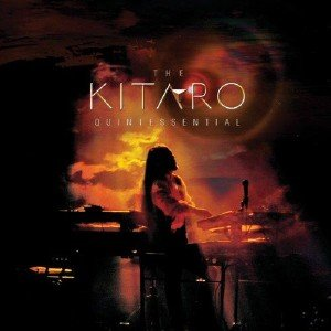 Kitaro - The Kitaro Quintessential (2013)