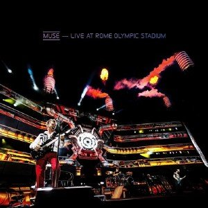 Muse - Live at Rome Olympic Stadium (2013)