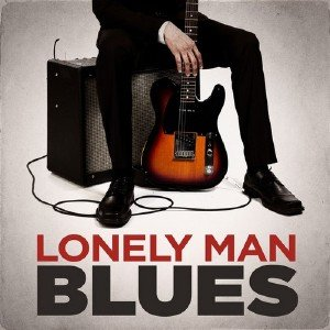 Lonely Man Blues (2013)