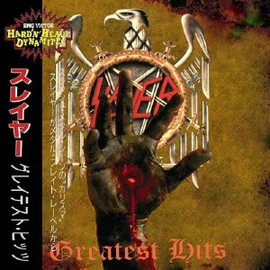 Slayer - Greatest Hits (2014)