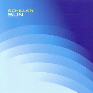 Schiller - Sun [Chill Out Edition] (2013)