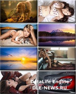 LIFEstyle News MiXture Images. Wallpapers Part (997)