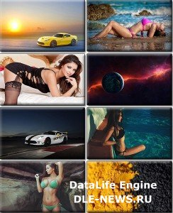 LIFEstyle News MiXture Images. Wallpapers Part (993)