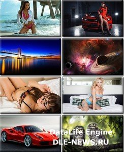 LIFEstyle News MiXture Images. Wallpapers Part (991)