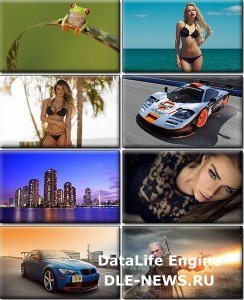 LIFEstyle News MiXture Images. Wallpapers Part (987)