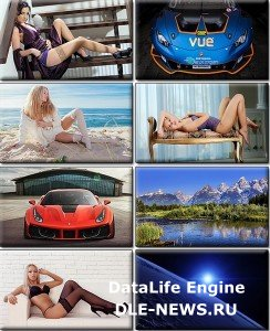 LIFEstyle News MiXture Images. Wallpapers Part (983)