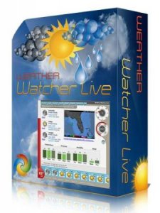 Weather Watcher Live 7.2.157