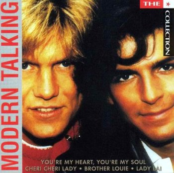 Modern Talking-The Collection
