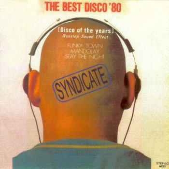 VA - Syndicate - The Best Disco 80S