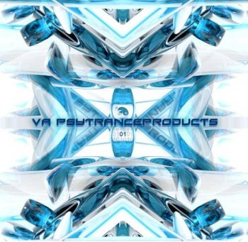 VA - Psytranceproducts(2007)