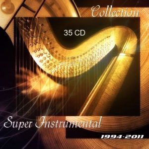 Super Instrumental - Collection [1994-2011] MP3